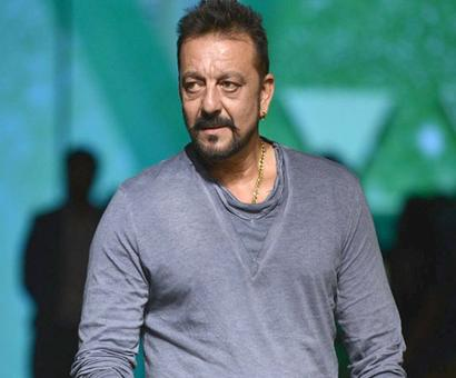 Current Bollywood News & Movies - Indian Movie Reviews, Hindi Music & Gossip - Sanjay Dutt imports saddle from USA for his upcoming next
