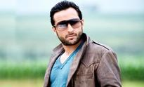 In my head, i have changed: Saif Ali Khan