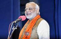 PM Modi to address workshop of BJP MPs today