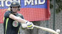 Live Cricket Score, Australia vs England, tri-series final: Australia struggle against England