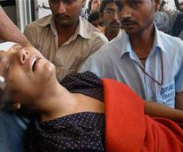Real-life heroine Arunima Sinha: Thrown from a running train, lost her leg, conquers Mt. Everest