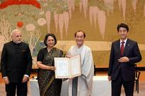 On Day One of PM's Visit, India and Japan Sign Cultural Agreement on Varanasi-Kyoto