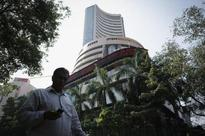 Sensex ends 151 pts up after hitting 2-week high