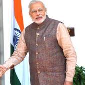 PM Modi pitches for communal harmony, offers 'chaadar' at Khwaja Moinuddin Chishti dargah