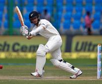 Rediff Cricket - Indian cricket - Cricket-NZ captain Williamson out of second test against India