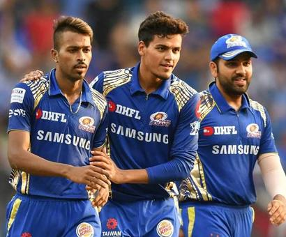 Rediff Cricket - Indian cricket - Team Profile, Mumbai Indians: 3-Time Winners Look To Correct 2018 Glitch