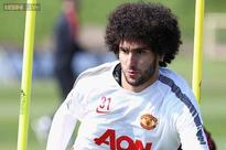 Marouane Fellaini contemplated Manchester United exit after difficult season