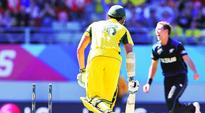 Australia vs New Zealand: A feather in Black Caps
