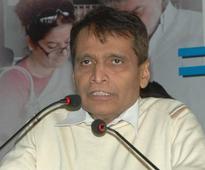 Vinod Rai roped in to make Indian Railways transparent: Prabhu
