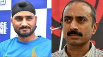 Rediff Sports - Cricket, Indian hockey, Tennis, Football, Chess, Golf - Sanjiv Bhatt asks 'Why no Muslim players in Team India?' Harbhajan Singh answers