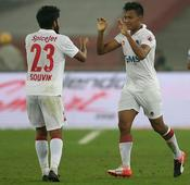 Pune holds Dynamos to yet another draw