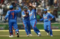 India most buzzed team in CWC while 'favourites' Oz fail to impress people on Facebook