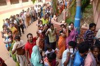West Bengal assembly poll: 45% polling recorded in first 4 hours