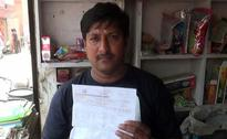 On Diwali, He Got a Power Bill of Rs. 132 Crore