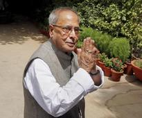 President Pranab discharged from army hospital