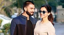 Current Bollywood News & Movies - Indian Movie Reviews, Hindi Music & Gossip - Deepika Padukone and Ranveer Singh to tie the knot on November 10? An insider leaks details