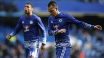 Rediff Sports - Cricket, Indian hockey, Tennis, Football, Chess, Golf - John Terry fit for Chelsea's clash with Manchester United