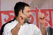 AgustaWestland VVIP chopper controversy rages; Rahul Gandhi says he is happy to be targeted