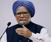 In 2005, Manmohan Singh's Office backed a corrupt Judge