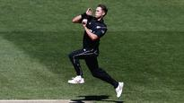 Rediff Sports - Cricket, Indian hockey, Tennis, Football, Chess, Golf - #IPLAuction: For 'millionaire' Trent Boult money is not the reason for which he is coming to India