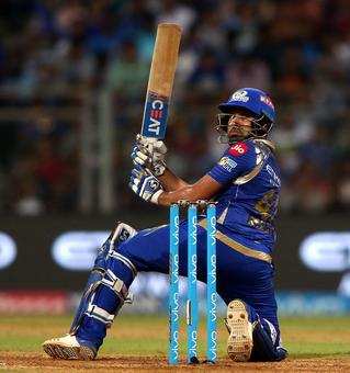 Rediff Sports - Cricket, Indian hockey, Tennis, Football, Chess, Golf - Bhajji backs Rohit after MI captain is charged for dissent