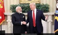 Trump endorses India's CPEC stand