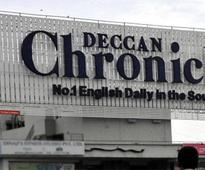 ED attaches Rs 263 cr assets of Deccan Chronicle group