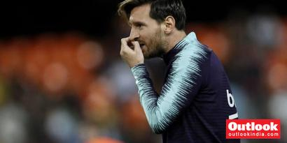 Rediff Sports - Cricket, Indian hockey, Tennis, Football, Chess, Golf - Paul Scholes Empathises With Manchester United, Says Even Lionel Messi Would Struggle In Current Team