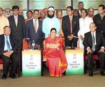 India to resolve all irritants in ties with Bangladesh: Sushma Swaraj