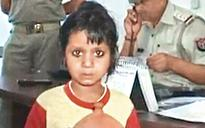 Bihar: 6-year-old Manvi offers her piggy bank as bribe to police, says find my mother's killers