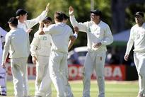 Rediff Cricket - Indian cricket - `Debutant` Nicholls replaces Taylor in Test squad against Aussies