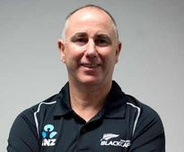 Rediff Sports - Cricket, Indian hockey, Tennis, Football, Chess, Golf - Gary Stead replaces Mike Hesson as New Zealand cricket coach