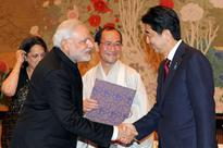 PM Narendra Modi signs pact with Japan to develop Varanasi into Kyoto-like smart city