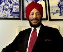 Milkha happy to have been mentioned by Obama as national icon
