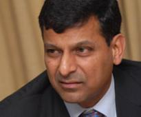 Rajan says NPAs not alarming, but time for corrective steps