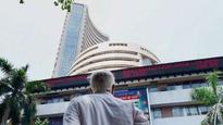 Nifty reclaims 9,900-mark, Sensex up 167 pts on fund inflows