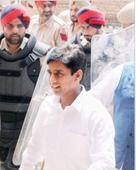 Sangrur cops in Delhi to arrest AAP's Naresh...
