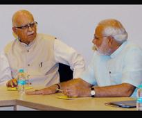 Modi is a responsible PM, but not as good as Vajpayee: LK Advani