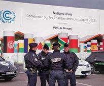 As Paris climate talks begin, 196 countries hope to resolve impasse