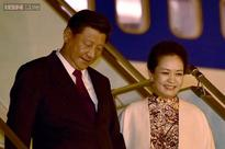 Who is Peng Liyuan? Meet China's photogenic First Lady - a style icon and hugely popular singer ...