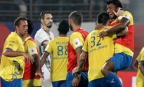ISL: Kerala Blasters peg back Atletico de Kolkata