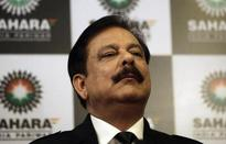 SC refuses to accept Sahara's proposal for refunding money