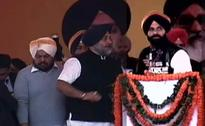Punjab Minister Summoned Over Money Laundering Case