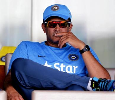 Rediff Cricket - Indian cricket - Kumble exit seen as triumph for player power