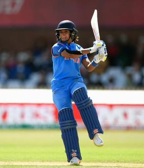 Rediff Cricket - Indian cricket - 'Harmanpreet bats like Sehwag; aggressive like Kohli'