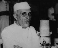 Cong lashes out at RSS for article against Nehru, demands action against Sangh