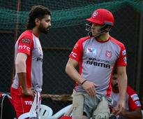 Rediff Cricket - Indian cricket - Vijay to take over as KXIP skipper