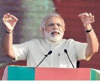 Govt. is accountable, pro-poor, says Modi