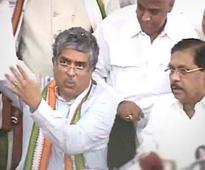 Nandan Nilekani - Version 3.0; Aadhar boss ready for electoral debut as Congressman