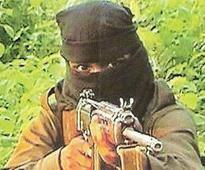 Top Maoist commander killed in Jharkhand